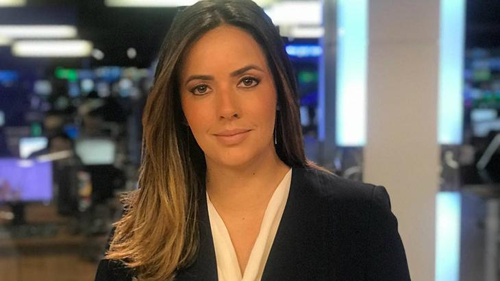Paloma Tocci é um dos nomes que deverá participar do novo BandNews