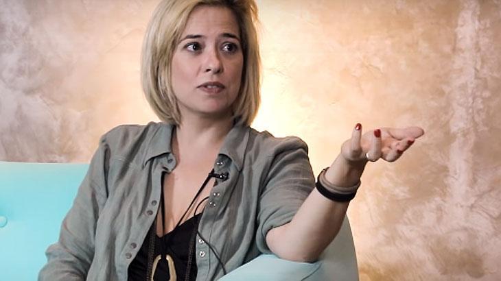 Paloma Duarte é entrevistada por Maurício Meirelles em seu canal no Youtube