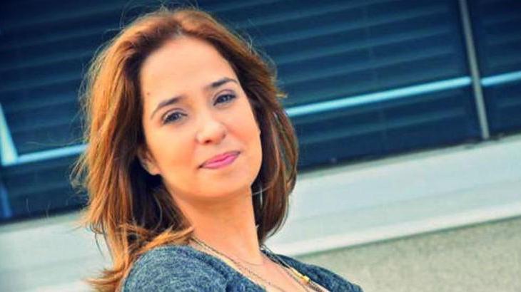 Paloma Duarte volta à Globo depois de 15 anos - Divulgação