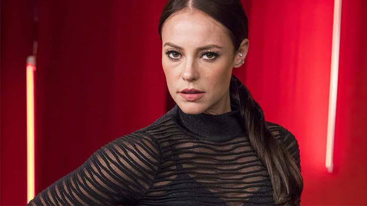 Descubra cinco segredos de beleza da atriz Paolla Oliveira