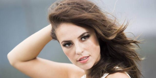 Paolla Oliveira, que fará Elke Maravilha no cinema, lamenta sua morte