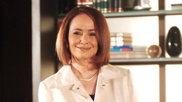 Renée de Vielmond em cena da novela Paraíso Tropical, que será reprisada no Viva