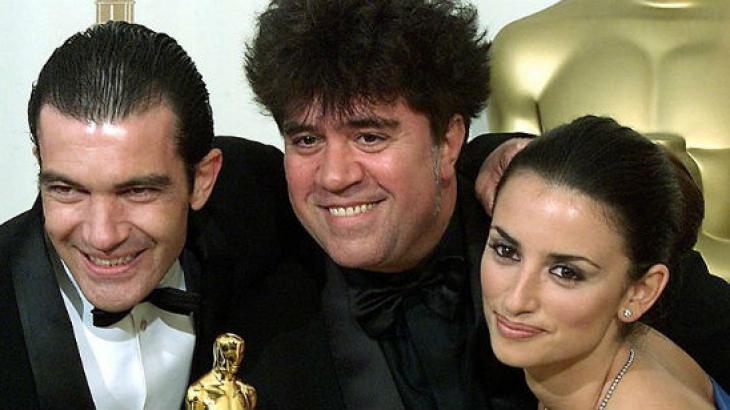 Pedro Almodóvar retoma parceria com Penélope Cruz e Antonio Banderas em novo filme