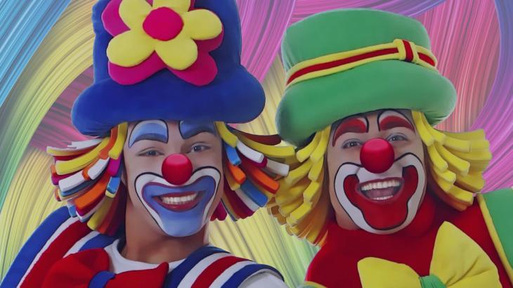 Quem são os atores por trás da maquiagem do Patati Patatá ...