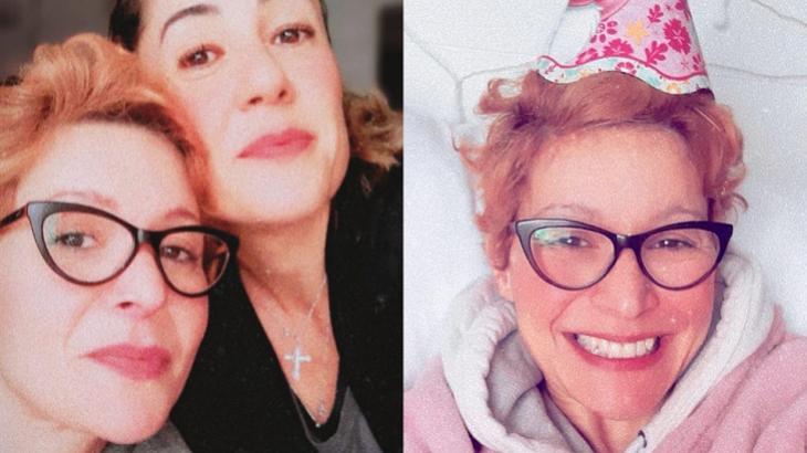 Patrícia Marx assume homossexualidade e apresenta namorada: