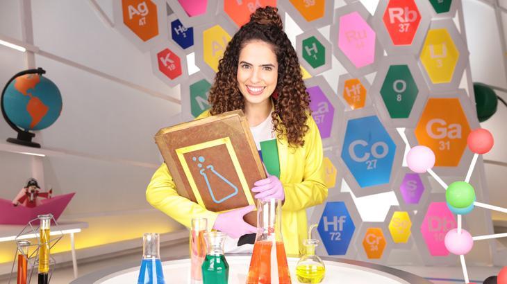 Youtuber brasileira apresentará primeira produção original do Nat Geo Kids