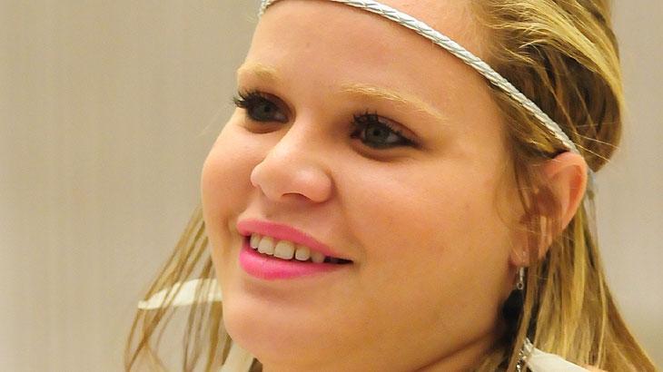 Lembra dela? Ex-BBB Paulinha Leite perde 44kg e comemora nova fase da vida
