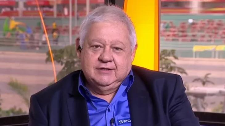 Paulo Stein comentava programas esportivos no SporTV e em outros canais do Grupo Globo