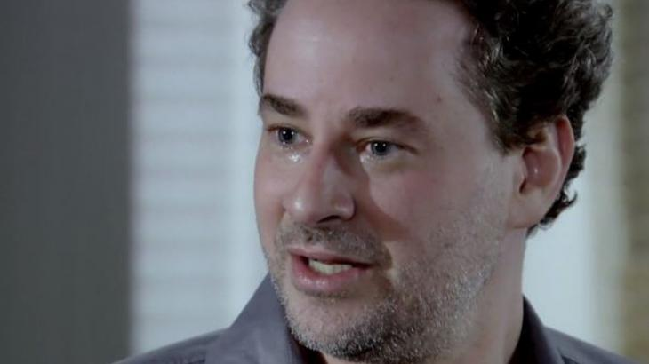 Fina Estampa: Paulo faz revelação bombástica envolvendo Tereza Cristina