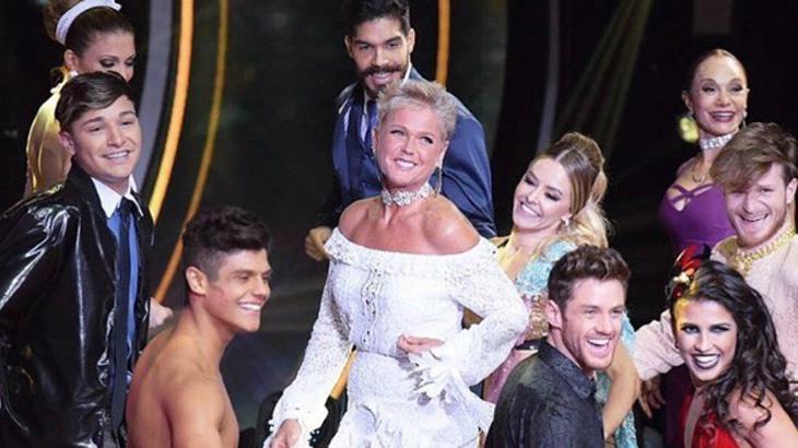 Reality é comandado por Xuxa nas noites de segunda da RecordTV