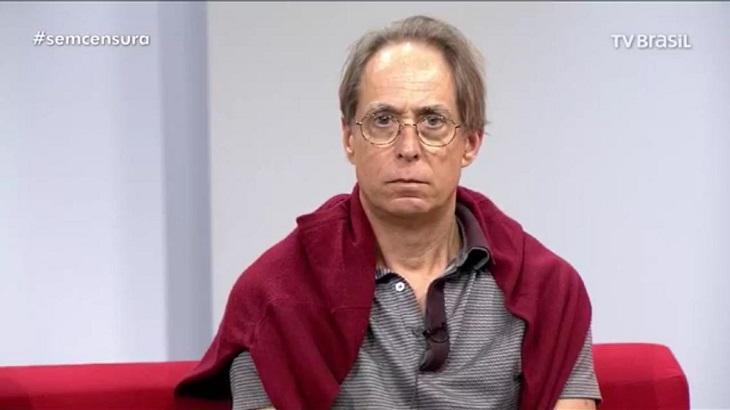 Pedro Cardoso no