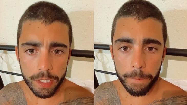 Pedro Scooby falou de assalto em sua casa - Foto: Reprodução/Instagram