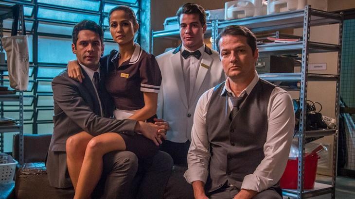 Cinco motivos que fazem Pega Pega não ser a melhor opção para reprise na Globo