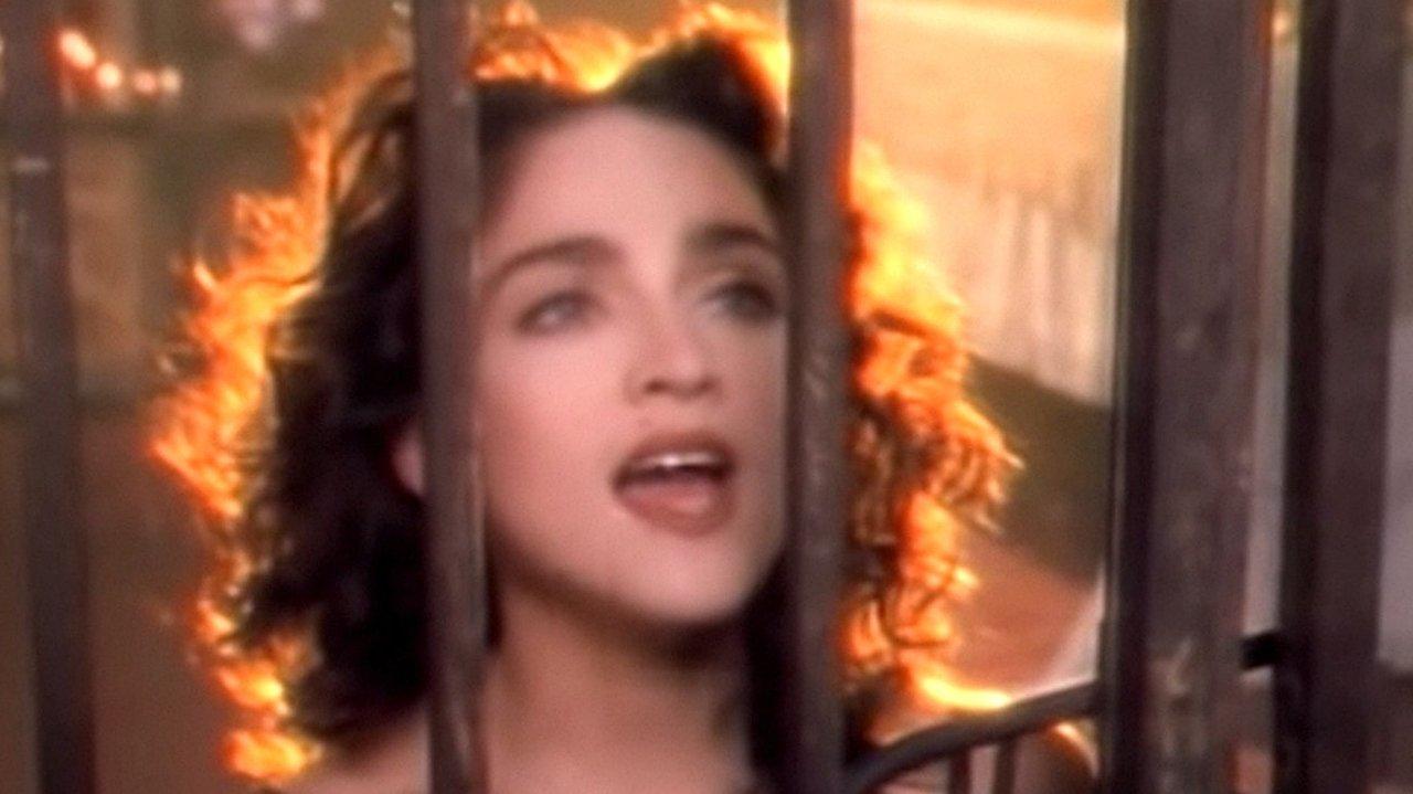O single Like a Prayer (1988) mistura sexualidade com religião. Condenado pelo Vaticano, teve o contrato de publicidade cancelado pela Pepsi devido à polêmica. No final do álbum, é possível ouvir som semelhante a uma sessão de exorcismo.