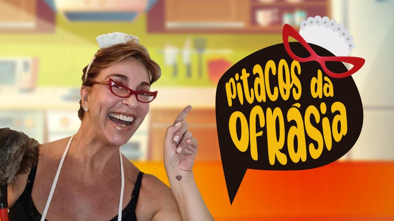 Logotipo do programa da Ofrásia