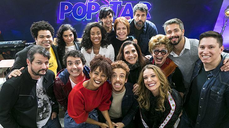 Foto: TV Globo/Paulo Belote
