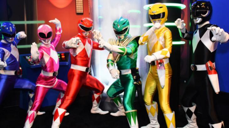 """Band perde direitos e """"Power Rangers"""" fica sem casa na TV aberta pela primeira vez"""