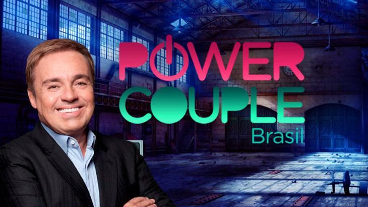 """SBT define filme para concorrer com a estreia do \""""Power Couple Brasil\""""; saiba qual"""