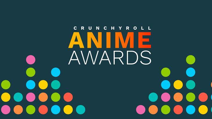 Logotipo do prêmio Crunchyroll Anime Awards