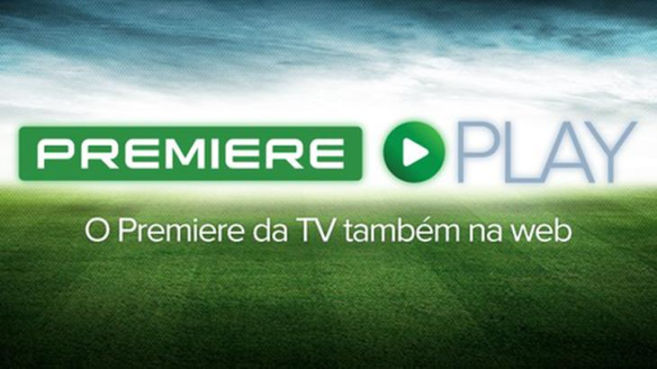 Logo do Premiere Play