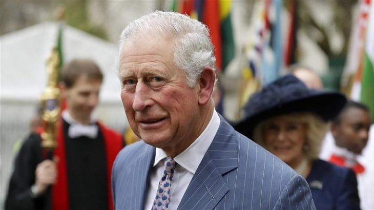 Príncipe Charles está doente - Foto: Reprodução