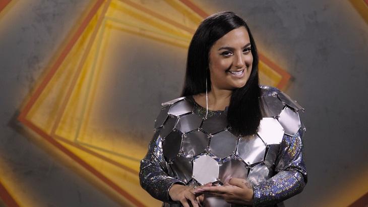 Ju Malaguti é apresentadora do POP! - Foto: Divulgação/E!