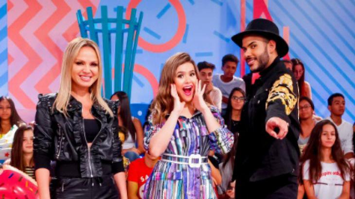 Eliana e Hugo Gloss participam do