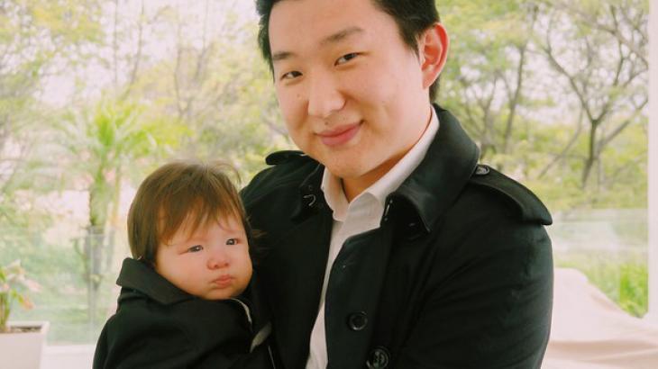 Pyong Lee e Jake Lee