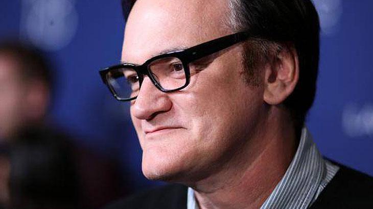 """Quentin Tarantino será o diretor da versão para adultos de """"Star Trek"""""""
