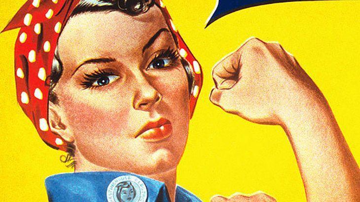 Qual destas poderosas mulheres você gostaria de ser por um dia?