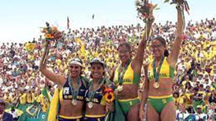Em que ano foi exibida pela primeira vez as Olimpíadas na TV fechada?