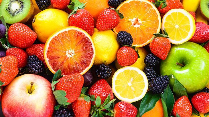 Qual fruta você mais gosta?