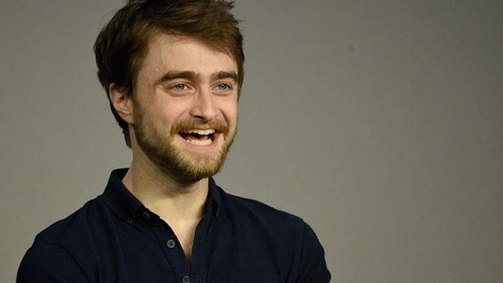 O eterno Harry Potter, Daniel Radcliffe