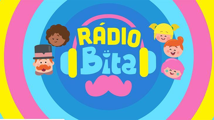Rádio Bita estreia em janeiro - Foto: Reprodução