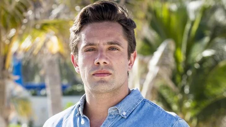 Rafael Cardoso é Enzo na novela Salve-se Quem Puder, de volta na Globo