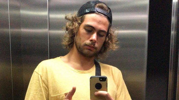 Rafael Vitti posta foto com criança no colo e Cid Moreira comenta: