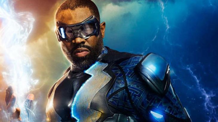Canal dos super-heróis nos EUA anuncia data de estreia de