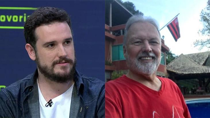 Raphael Rezende e Renato Maurício Prado
