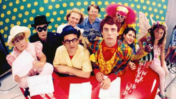 Rá-Tim-Bum estreou em 1990 na TV Cultura - Divulgação