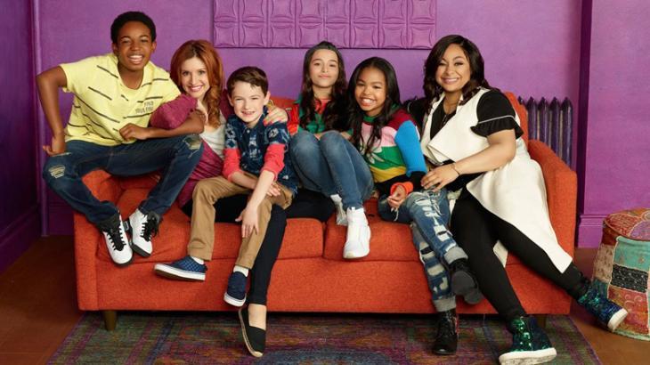 Nova cartada do Disney Channel,