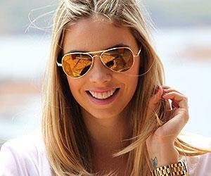 fa08e8cdf Confira os modelos de óculos de sol que estão em alta no verão 2015 ...