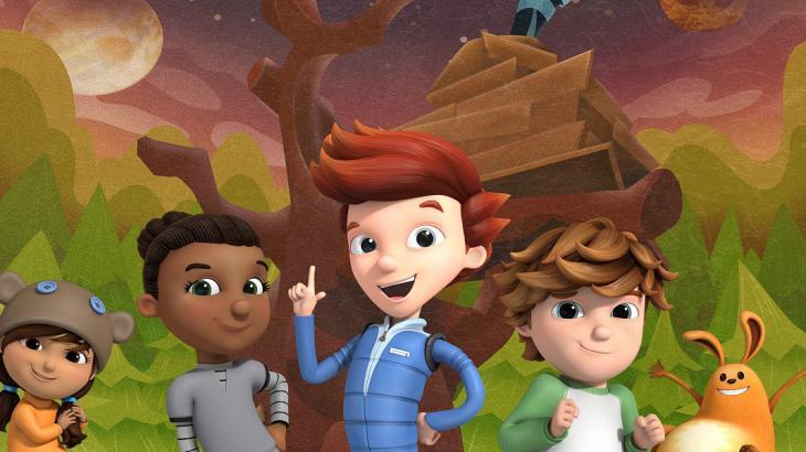 Nat Geo Kids pretende ter séries de animação e live action originais