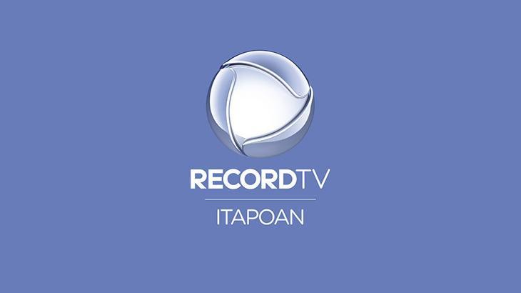 Afiliada da Record em Salvador, TV Itapoan comemora boa audiência no primeiro semestre