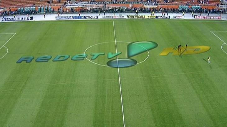 Em 2011, RedeTV! venceu licitação pelo Brasileirão, mas não levou