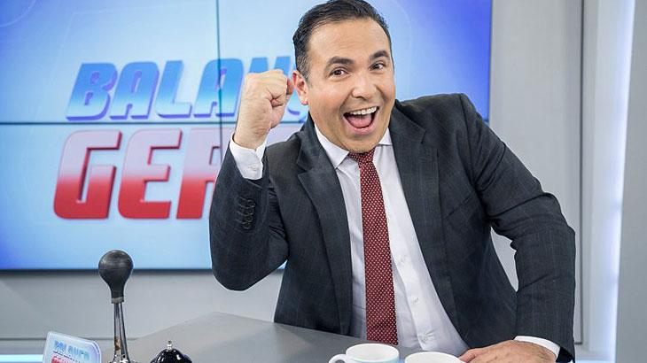 Fotos: Divulgação/ Record TV