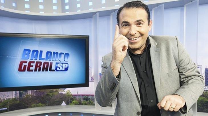 """Audiências 28/01: \""""O Tempo Não Para\"""" termina em baixa; Record TV incomoda a Globo com jornalismo"""
