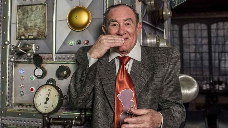 Renato Aragão deixa a Globo após 44 anos: