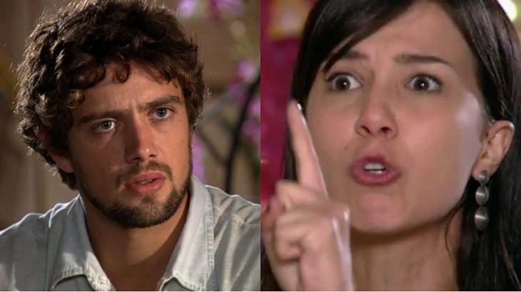 Manu terá atitude radical e Rodrigo terá decepção em A Vida da Gente