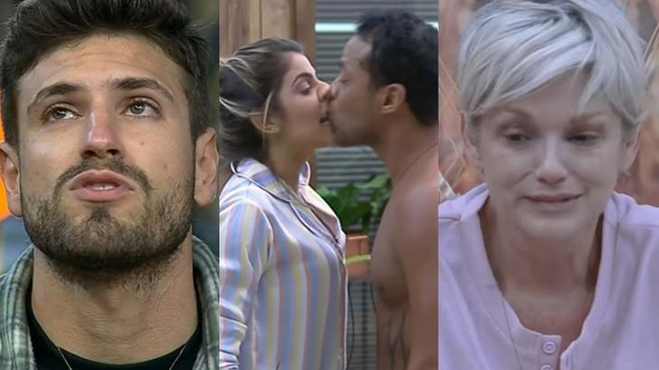 """Expulsão, barracos e muita gritaria agitaram a 2ª semana do reality show """"A Fazenda 11"""""""
