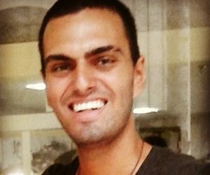 Neto de Chico Anysio desaparece no Rio; família está desesperada
